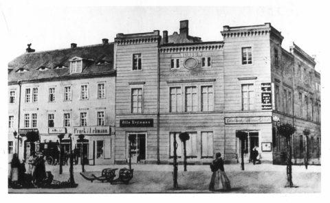 Görlitz Geschichte