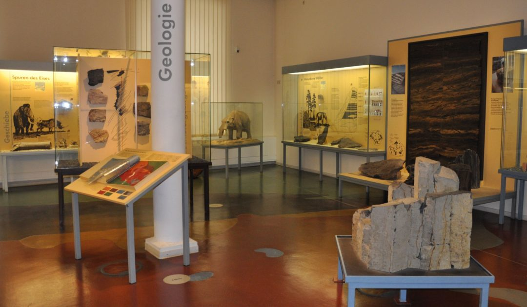 Geologieausstellung Görlitz