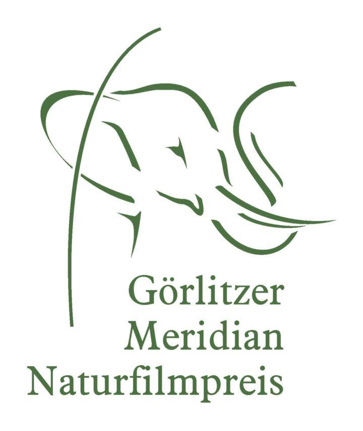Logo Görlitzer Meridian Naturfilmpreis