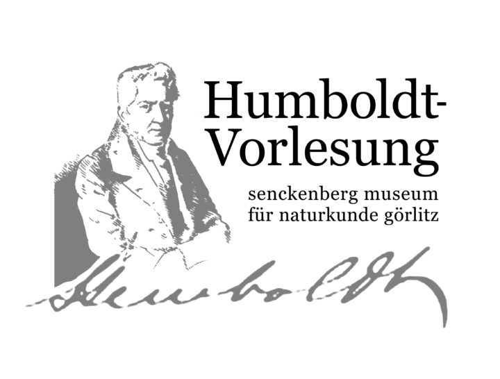 Logo Humboldtvorlesung