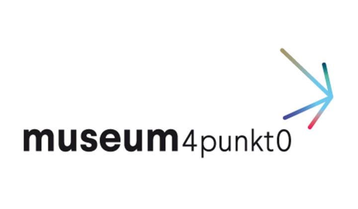 Logo Museum4punkt0 Görlitz