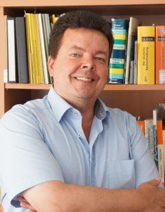 Mitarbeiter Christian Düker Görlitz