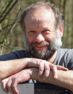 Mitarbeiter Görlitz Jens Wesenberg