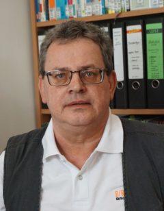 Mitarbeiter Olaf Klaus Görlitz Bibliothek