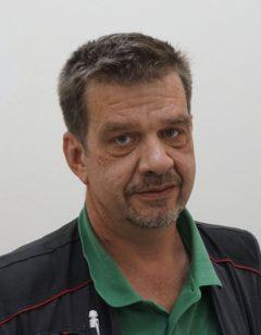 Mitarbeiter Thomas Roch Görlitz