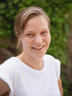 Mitarbeiterin Görlitz Kristin Baber