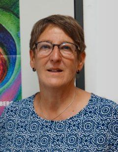 Mitarbeiterin Petra Vaßmers Görlitz Museumspädagogik