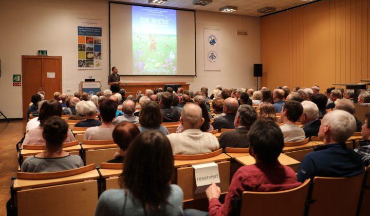 Vortrag Jan Haft in Görlitz Humboldtsaal