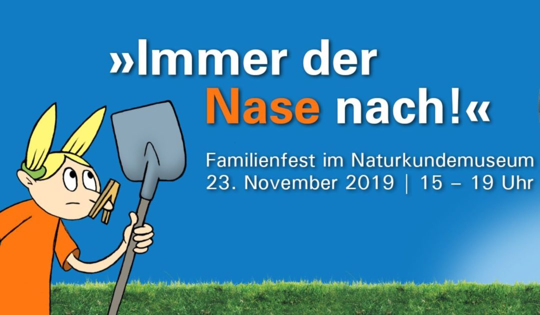 Banner Museumsfest Görlitz 2019