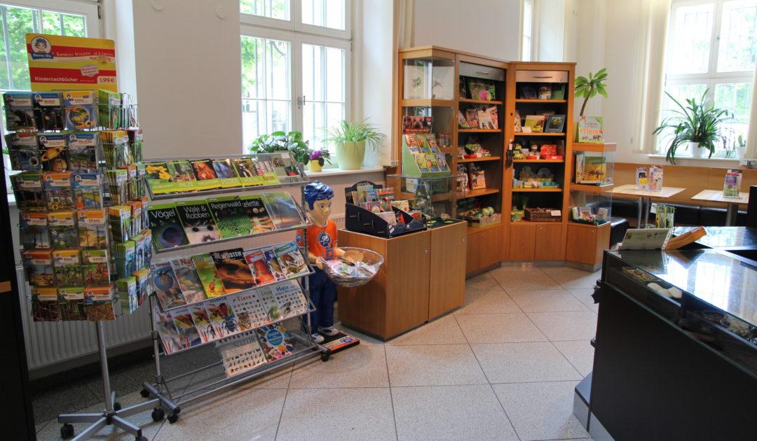 Senckenberg Museum für Naturkunde Görlitz Shop