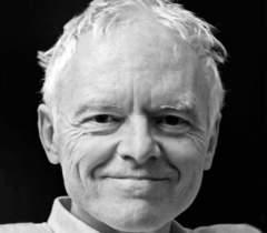 Werner Holzwarth - Autor Kleiner Maulwurf
