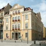 Senckenberg Museum für Naturkunde Görlitz Gebäude