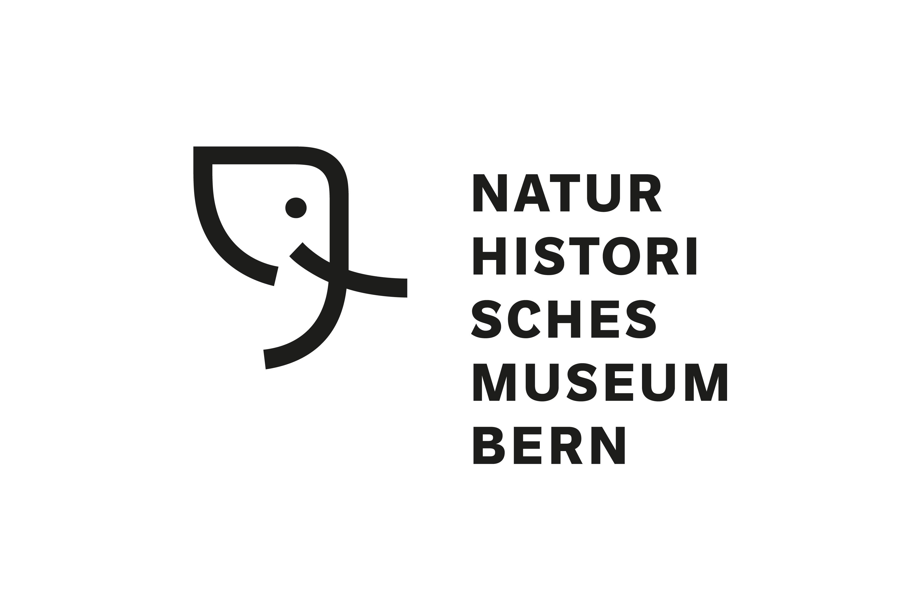 Logo Naturhistorisches Museum Bern